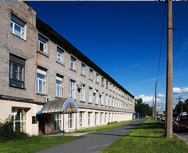 Компания Санкт-Петербургский государственный политехнический университет фото 1