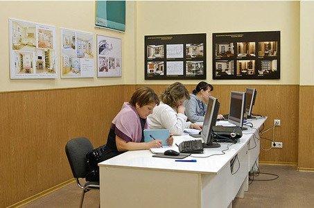 Компания Санкт-Петербургский государственный политехнический университет фото 6