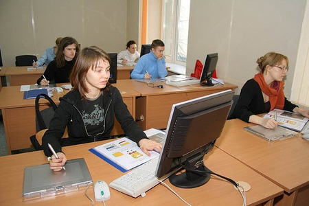 Компания Санкт-Петербургский государственный политехнический университет фото 8