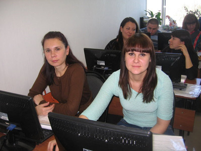 """Компания АНОО """"Школа бухгалтеров"""" фото 4"""