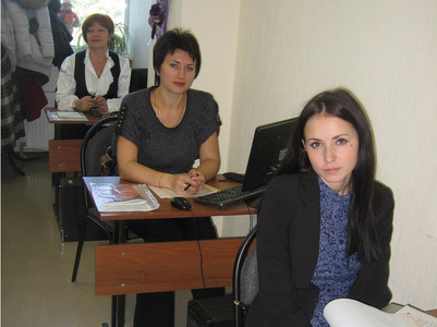 """Компания АНО ДПО """"Школа бухгалтеров и компьютерной грамотности"""" фото 5"""