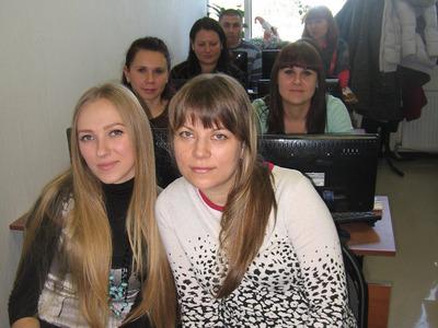 """Компания АНОО """"Школа бухгалтеров"""" фото 8"""
