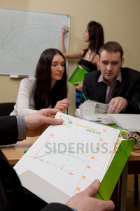 Компания Siderius фото 2