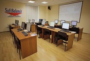 """Компания Открытый Учебный Центр """"СофтБаланс"""" фото 1"""
