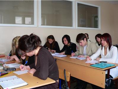 Компания Филиал ФГБОУ ВПО фото 1