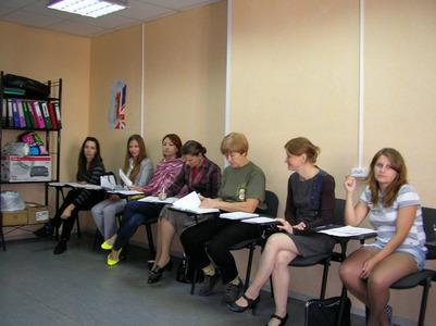 Компания Санкт-петербургская школа бизнеса фото 1