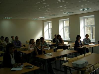 Компания Санкт-петербургская школа бизнеса фото 2