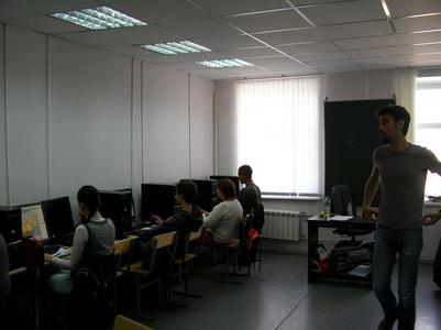Компания Санкт-петербургская школа бизнеса фото 5