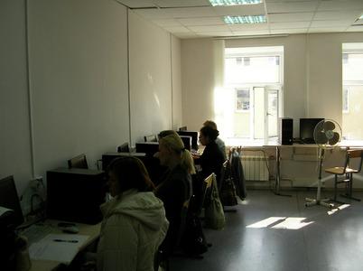 Компания Санкт-петербургская школа бизнеса фото 7