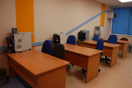 Компания Специалист (УК Бауманский) фото 1