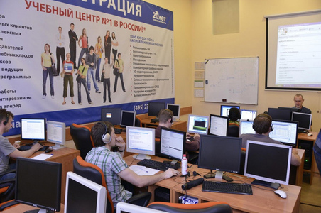 Компания Специалист (УК Радио) фото 6