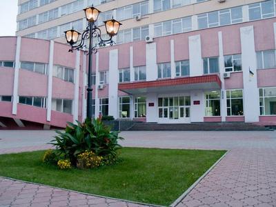 Компания Сумской государственный университет фото 2