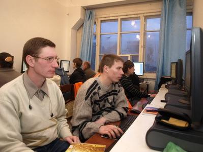 Компания Омский техникум информационных технологий фото 1