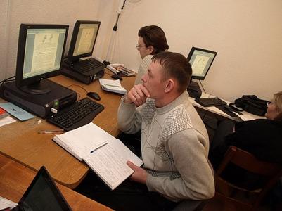 Компания Омский техникум информационных технологий фото 3