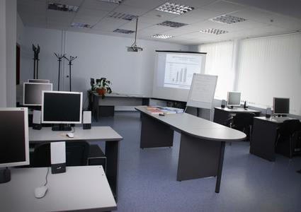 Компания Учебный Центр ТПУ & Softline фото 2
