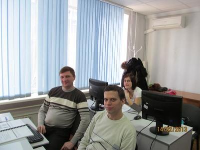 Компания Трайтек фото 2