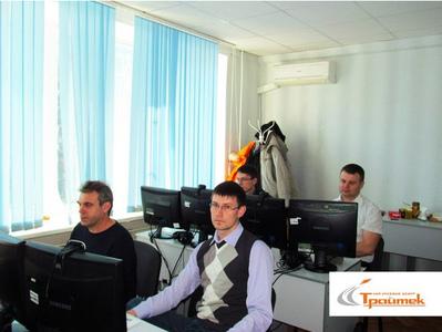 Компания Трайтек фото 4