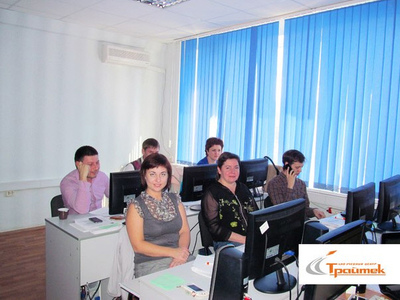 Компания Трайтек фото 5