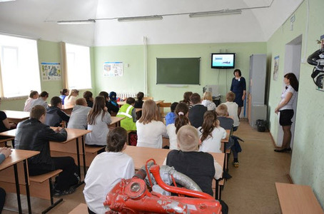 Компания Учебный центр УГСЗН Кировской области фото 8
