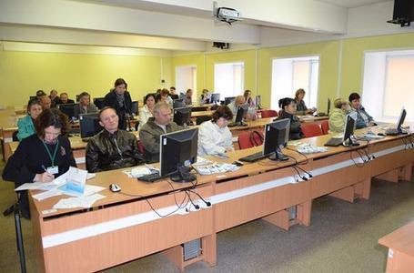 Компания Учебный центр УГСЗН Кировской области фото 5