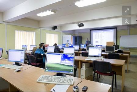 Компания Учебный центр УГСЗН Кировской области фото 6
