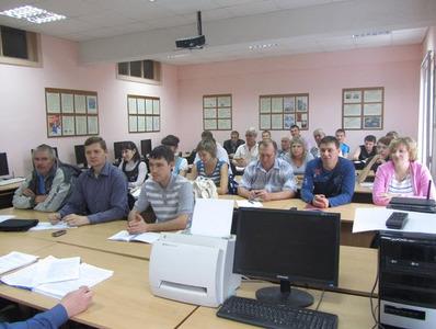 Компания Учебный центр УГСЗН Кировской области фото 7