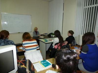 Компания Образовательный центр «Успех» фото 1