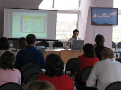 Компания ЧУ ДПО Учебный центр Профессия фото 1