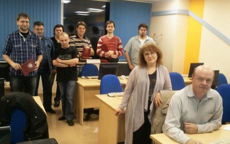 Компания ЧУ ДПО Учебный центр Профессия фото 2