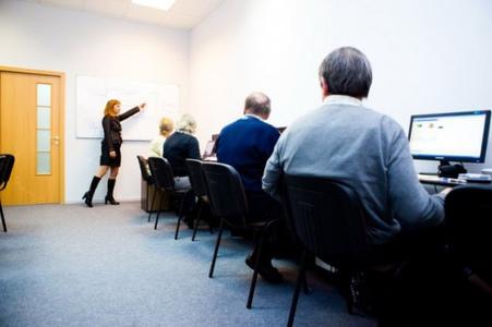 Компания ЧУ ДПО Учебный центр Профессия фото 5