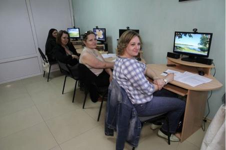 Компания ЧУ ДПО Учебный центр Профессия фото 6