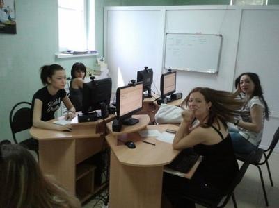 Компания ЧУ ДПО Учебный центр Профессия фото 8