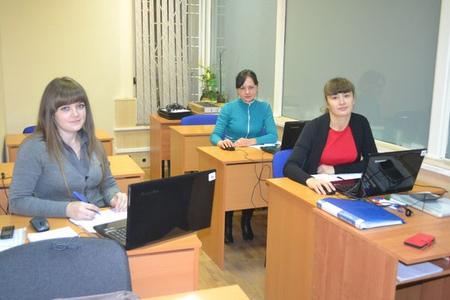 """Компания Учебный центр """"Развитие"""" фото 1"""
