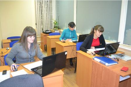 """Компания Учебный центр """"Развитие"""" фото 2"""
