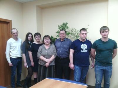 """Компания Учебный центр """"Развитие"""" фото 7"""