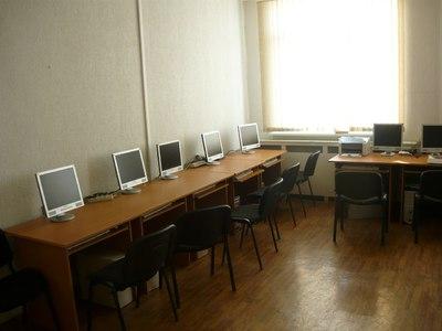 Компания Учебный центр «VIP-Academy» фото 8