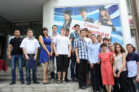 Компания ВолгГТУ фото 4
