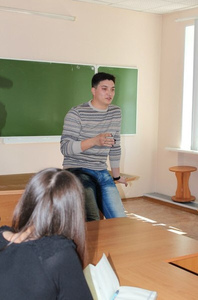 Компания Восточно сибирский университет технологий и управления фото 1