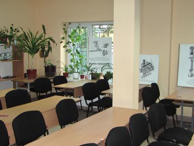 Компания Закарпатьский навчальний центр фото 1