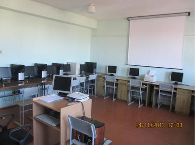 Компания Закарпатьский навчальний центр фото 4