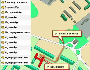 Компания ЦЕНТР ОБУЧЕНИЯ И СОДЕЙСТВИЯ ТРУДОУСТРОЙСТВУ фото 5