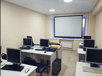 Компания Информационные технологии (Уч.центр Вега) фото 2