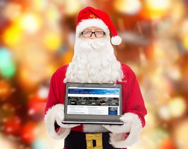 2 недели обучения в подарок всем слушателям WEB-курсов, которые стартуют в декабре!